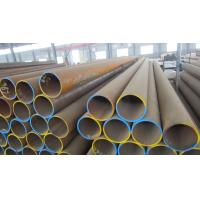 Erw Steel Pipes : High frequency welding erw steel pipe api l grb a b