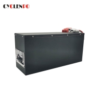 Buy cheap Iron Case Lithium Iron Phosphate 36v 50ah Deep Cycle LiFePO4 Battery from wholesalers