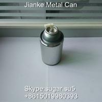 Aerosol Tin Cans Height 120mm For Spray Paint 103939055