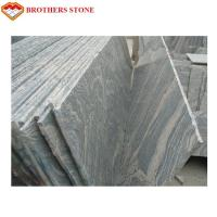 Wholesale Polished Juparana Granite Glazed Wall Tile Building Material Wear Resistant from china suppliers