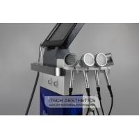 Wholesale Hydra Dermabrasion Machine / Hydro Microdermabrasion Facial Machine Facial Deep Cleansing Hydra Dermabrasion from china suppliers