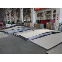 Wholesale SUS329J1 Stainless Steel Plate  UNS S32900 DIN1.4477 High Hardness and High Strength from china suppliers