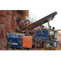 Buy cheap good quality Multifunction Anchoring Drilling Rig full hydraulic drive power head drill product