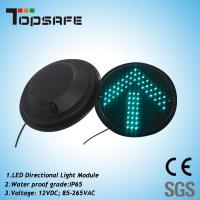 Wholesale LED Arrow Traffic Light Core of Green Color from china suppliers
