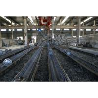 Wholesale Pre-stressed Concrete Spun Pile Production Line from china suppliers