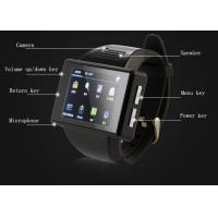 Buy cheap GPS WiFi Smart Bluetooth Watch Phone Manufacturer G-senor TF Support SIM from wholesalers