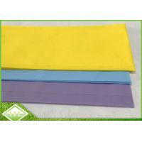 Wholesale 100% Polypropylene Spunbond Non Woven Fabric For Table Clothes / Packing Material from china suppliers
