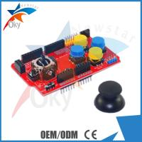 Wholesale Joy Stick Shield Arduino Starter Kit , V2.0 Supported UNO Expansion Board from china suppliers