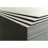 China Competitive Water-Resistant Gypsum Board on sale