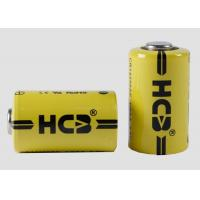 Wholesale Lithium Manganese Dioxide Cell , CR14250Se Lithium Battery For Wireless Electric Tools from china suppliers