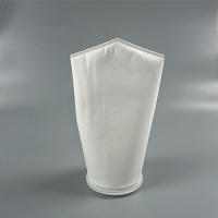 Buy cheap Sewn NMO Swimming Pool 300 Micron Liquid Filter Bag from wholesalers