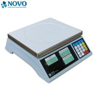 Buy cheap AC Precision Digital Scale Multi Colors Unit Conversion Function Stable from wholesalers