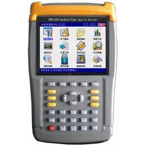 Wholesale Handheld Energy Meter Calibrator Power Quality Analyzer Harmonics Analyzer from china suppliers