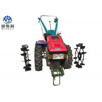 Wholesale Paddy Field Electric Walk Behind Tractor Implements With Lighting Fixture from china suppliers
