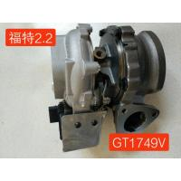 China Ford Turbo Excavator Engine Parts GTB1749VK Turbocharger 787556-0016 787556-0017 on sale