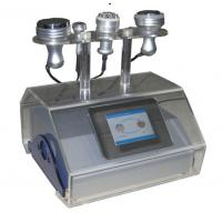 Wholesale Luxurious Ultrasonic Fat Breaking Cavitation Rf Machine  20 - 70 kHz from china suppliers