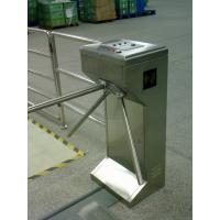Wholesale Card Reader Pedestrian Security Gate Swing Arm Rotation With CE ISO9001 Approved from china suppliers
