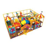 Wholesale Children Indoor Commercial Playground Equipments with CHS-350mmPP Tie A-09101 from china suppliers