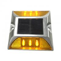Buy cheap High Brightness Led Road Cat Eyes Reflectors Safe Enough To Handle Any Road from wholesalers