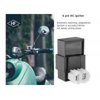 Wholesale Scooter Ignition Other Motorcycle Parts 6 Pins CDI Box For 125cc 150cc ATV Go Kart from china suppliers