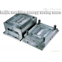 Wholesale 1 Cavity  Plastic Injection Mould Making ABS Electricity Box Parts P20 Material from china suppliers