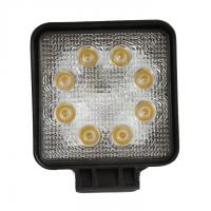 China 27W square off road spot light led work light on sale