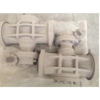 Wholesale WCB BODY Lubricated Plug Valve , API 598 150LB Stainless Steel Plug Valve from china suppliers