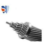 China Custom Made Aluminium Conductor Cable With Variable Steel Core High Strength on sale