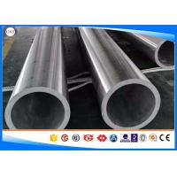 Buy cheap EN10305 Cold Drawn Seamless Steel Tube / 8620 Alloy Steel Cold Drawn Pipe from wholesalers
