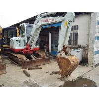 Wholesale Used TAKEUCHI TB150C Mini Excavator For Sale from china suppliers