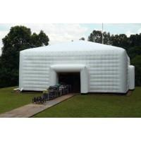 China 2014 New fashion design Infllatable tent for trade show/party/wedding/ event on sale