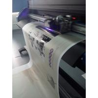 Wholesale High Speed UV Inkjet Printer For Leather / Pu And Canvas with beautiful effect from china suppliers
