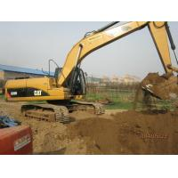 Wholesale 2364 Hours Used Cat Excavator 320D Year 2012 , Professional Used Mini Trackhoes from china suppliers