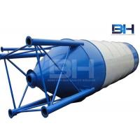 Wholesale Excellent Performance Cylindrical Cement Plant Silo With Pressure Safety Valve from china suppliers