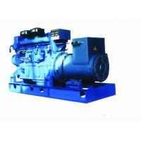 Wholesale 400 Volt 1500 Rpm Marine Diesel Generator Customized High Performance from china suppliers