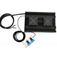 Wholesale Vehicle Mounted Cell Phone Signal Blocker 160w 2G 3G 4G GPS Wifi DC-12V/24V from china suppliers