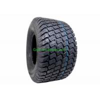 Wholesale Black 18x8 5x8 Golf Cart Tires Non Lifted Golf Buggy Accessories 4PR Plyer Rating from china suppliers