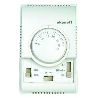 Wholesale Honeywell  fan coil thermostat(CKN101) from china suppliers