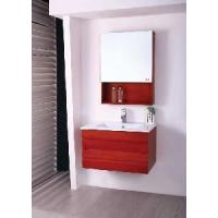Wholesale Bathroom Cabinet / OAK Bathroom Cabinet (W-021) from china suppliers