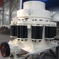 Wholesale Spring CS Cone Crusher Overload Protective System High Grade Final Products from china suppliers