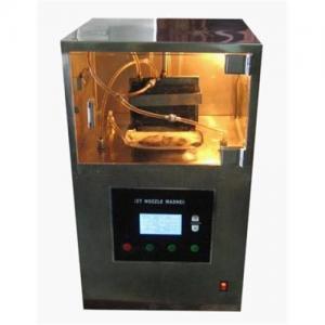 China Automatic Ultrasinic Print head cleaning machine on sale