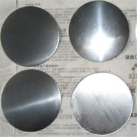 China 316 Polish Surface Steel Circle 316l Food Grade No.4 Finished Stainless Steel on sale