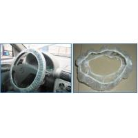 Wholesale PE plastic steering wheel cover - manufacturing machine from china suppliers