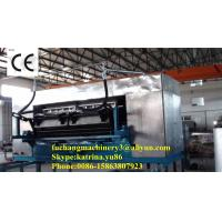 Wholesale Raw Paper Material Moulding Machine with CE Certificate from china suppliers