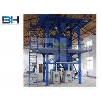 Wholesale High Output Automatic Dry Mortar Mixing Plant With Centralized Control System from china suppliers
