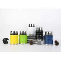 Wholesale 500ml Thermos Insulated Food Jar from china suppliers
