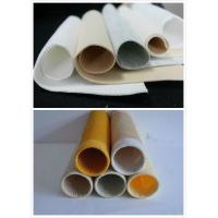 Wholesale PPS Industrial Filter Fabrics / Dust Collector Filter Fabric With PTFE Membrane from china suppliers