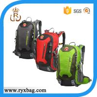 Wholesale China large hiking backpack manufactuer from china suppliers
