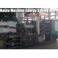 Wholesale 140 Ton Thin Wall Injection Moulding Machine , Plastic Things Making Machine 7.2kw from china suppliers