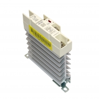 Wholesale 5-24VDC 80A SSR Heatsink from china suppliers